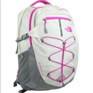The North Face Women's Borealis Backpack!